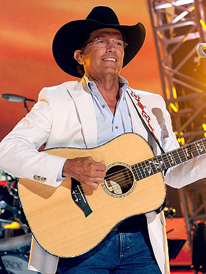 George Strait's Cowboy Rides Away Farewell Tour Announced