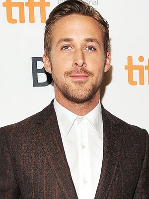 Fifty Shades of Grey Author Weighs In on Ryan Gosling's (Reported) Casting