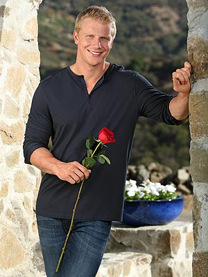 Sean Lowe Is the New Bachelor