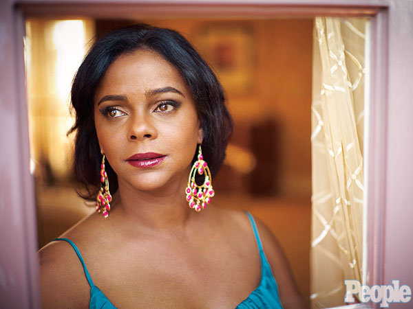 Lark Voorhies: Social Media Accounts Impersonating Her Are a 'Sick Joke'