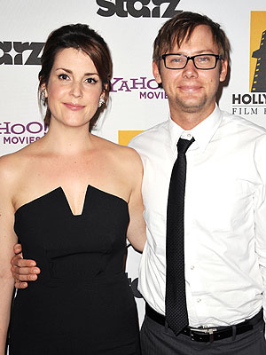 Two and a Half Men's Melanie Lynskey Files for Divorce