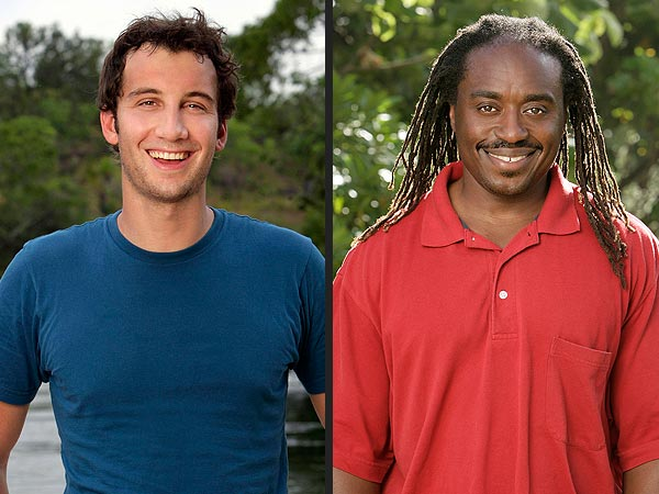 Survivor: Stephen Fishbach Blogs Russell Swan Was Too Good for His Own Good