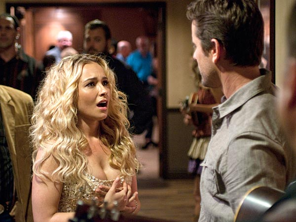 Hayden Panettiere Stars in ABC's Nashville; Your Reactions to the Premiere