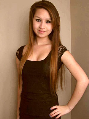 Amanda Todd: Bullied Teen Made Disturbing Video Before Her Suicide