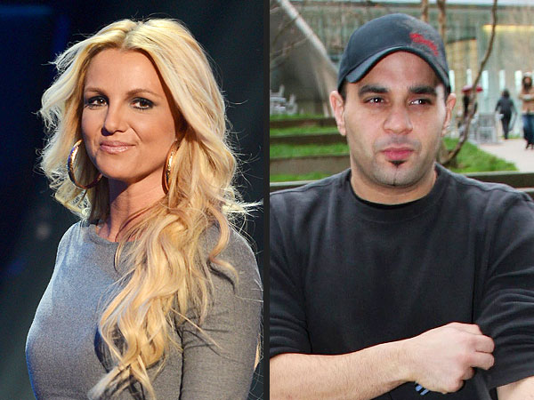 Britney Spears Trial: Sam Lutfi 'Suicidal' over Death Threats