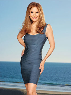 Kelly Preston Turns 50, Feels Like She's 25