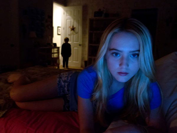 Paranormal Activity 4: Scariest One of All?