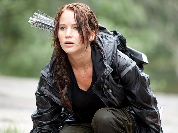 Is a Hunger Games Theme Park on the Way?