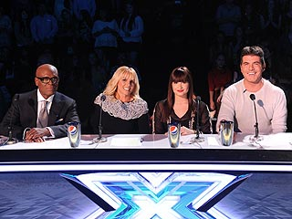 The X Factor Reveals Full Results of Viewers' Votes