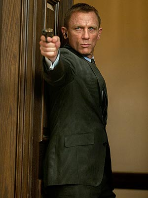 Skyfall May Be the Best James Bond Movie Yet: Review