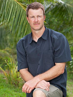 Survivor: Philippines: Jeff Kent's Exit Interview