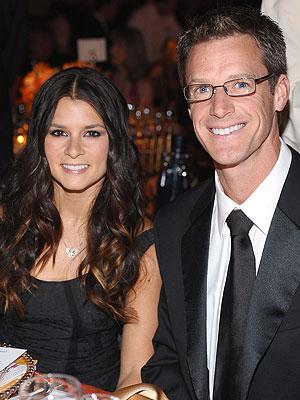 NASCAR's Danica Patrick Finalizes Divorce