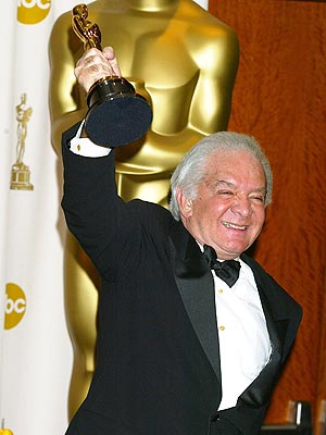 Martin Richards Dies; Oscar Winner Marty Richards Dead at 80