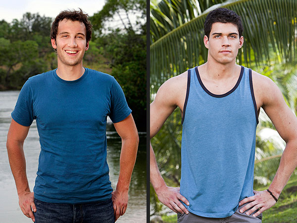 Stephen Fishbach Blogs About Pete Yurkowski's Missteps on Survivor