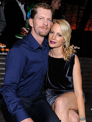 Alison Eastwood Is Engaged