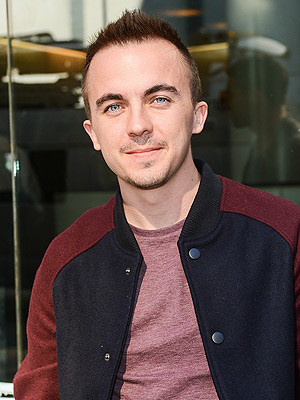 Frankie Muniz Recovering from Second Mini-Stroke