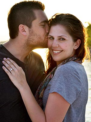 Lady Antebellum's Hillary Scott Is Engaged