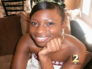 Jasmine Benjamin's Facebook-Revealed Death: Man Arrested for Murder