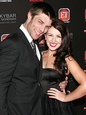 Liam McIntyre Marries Erin Hasan