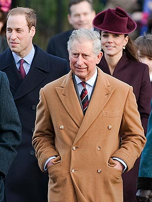 Kate Middleton Pregnant; Prince Charles Is Thrilled to Be a Grandfather