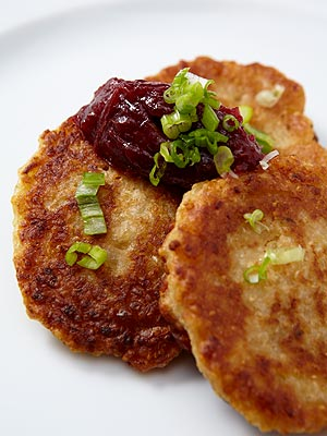 Hanukkah Latke Recipe – with a Twist!