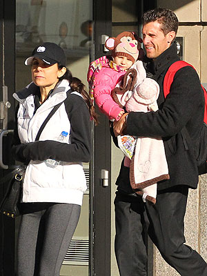 Bethenny Frankel & Jason Hoppy Step Out with Daughter Bryn Amid Relationship Rumors