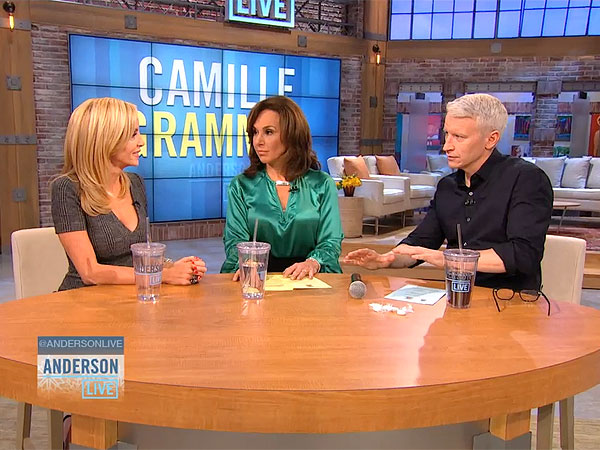 Camille Grammer Divorced from Kelsey Grammer; Talks About Custody