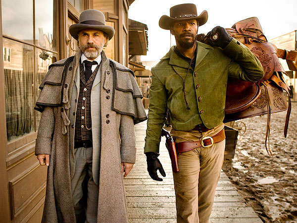 Django Unchained Review: The First Hour Is Brilliant
