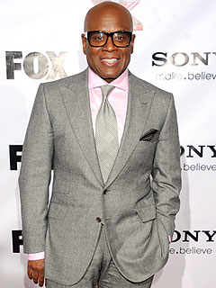 L.A. Reid: I&#39;m Leaving The X Factor