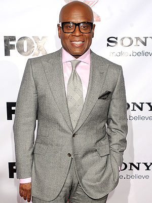The X Factor: L.A. Reid Says He's Leaving the Show