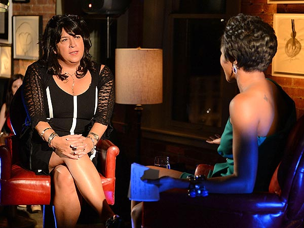 E L James, Fifty Shades of Grey Author: 'I'm Not Such a Pervert'