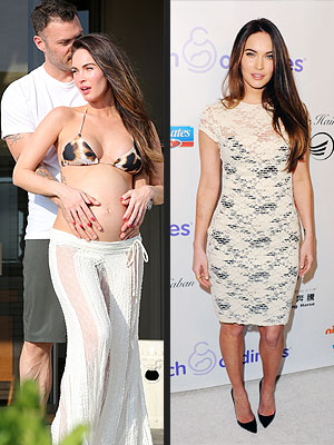 Want Megan Fox's Killer Body? Harley Pasternak Shares Her Workout