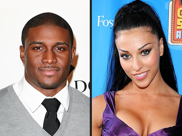 Reggie Bush Baby: He's 'Pretty Excited' to Be a Dad