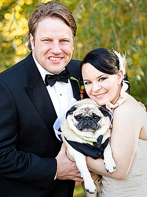 Blossom's Jenna von Oy Pregnant, Talks Dog Reactions