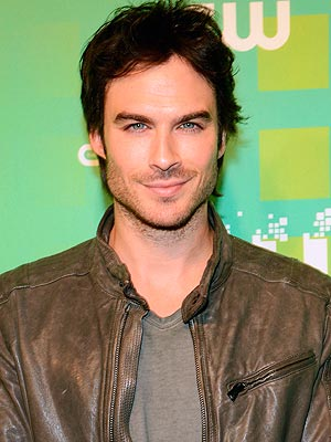 Ian Somerhalder Building Animal Sanctuary in Louisiana
