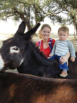 Jewel: Ranch Life Will Teach My Son About Love