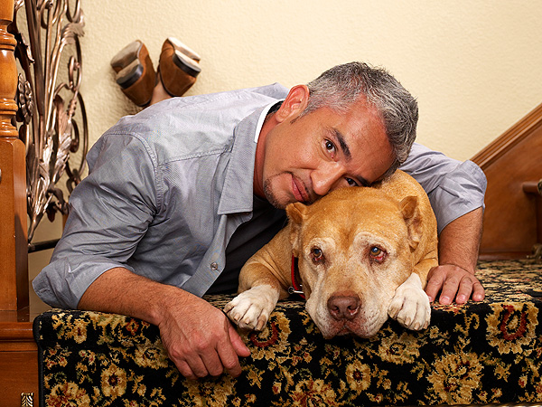 Dog Whisperer Cesar Millan Describes Suicide Attempt