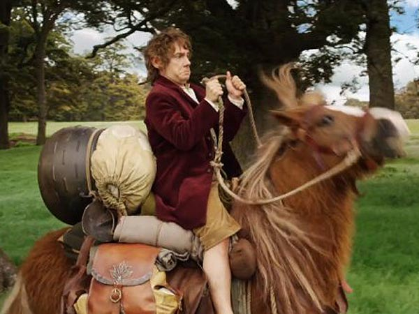 The Hobbit: 27 Animal Deaths Due to Living Facility