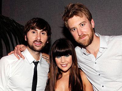 ACM Awards: Blake Shelton, Lady Antebellum, Chris Young to Perform