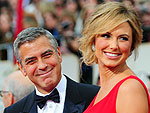 It's Glammed-Up Date Night! | George Clooney