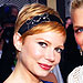 Girls' Night Out at the Globes! | Busy Philipps, Michelle Williams