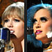 You Voted: The Best and Worst of Grammys 2012 | Katy Perry, Taylor Swift