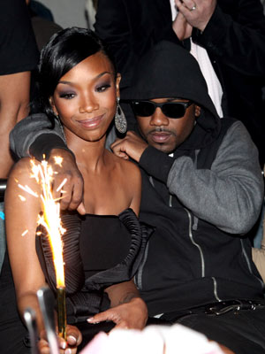 Ray J Broke Down After Whitney Houston's Death