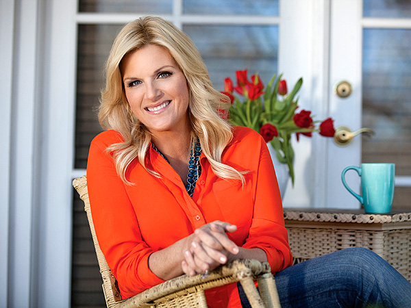 Trisha Yearwood Opens Up About New Tour and Her Hiatus from the Stage