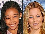Meet the Cast of The Hunger Games | Elizabeth Banks
