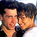 Boy Banders' Famous Girlfriends | Danny Wood, Halle Berry