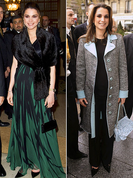 Kate's Maternity Fashion Inspiration