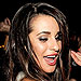 The Night's Biggest Stars Party On | Lea Michele