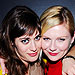 Stars Make the Scene at Sundance 2012 | Kirsten Dunst, Lizzy Caplan