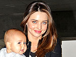 Airport Style Stars of the Year | Miranda Kerr